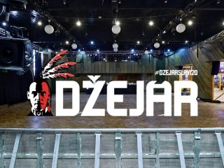 #Dzejar20 - Aftermovie